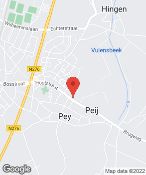 Locatie Automobielbedrijf Dries Visser op kaart