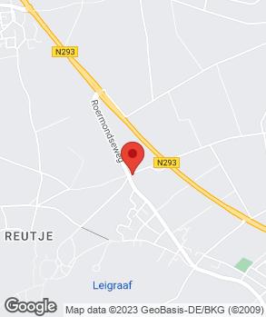 Locatie Auto Bustin V.O.F. op kaart