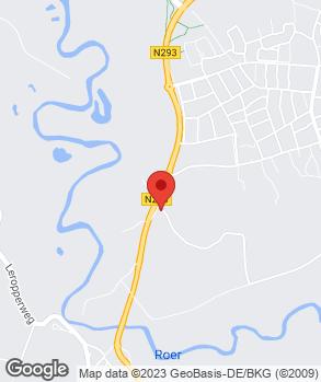 Locatie Autoservice Ramakers op kaart