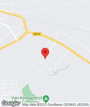 Locatie S&C Autoschadeherstel op kaart