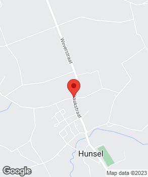 Locatie Autobedrijf Corstjens Hunsel B.V. op kaart