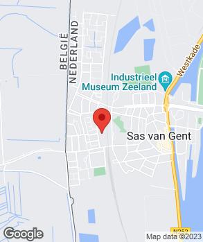 Locatie Auto World Namani op kaart