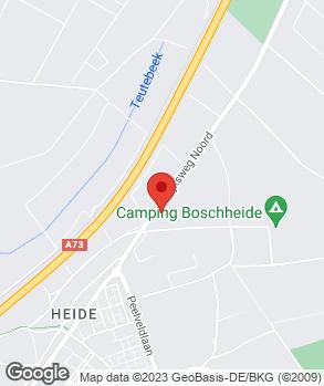 Locatie Car Service Swalmen op kaart