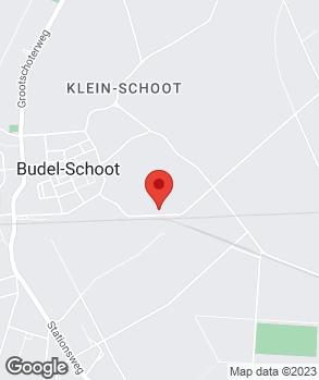 Locatie Autobedrijf E. Looijmans op kaart
