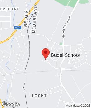 Locatie Autoservice J. van Deursen B.V. op kaart