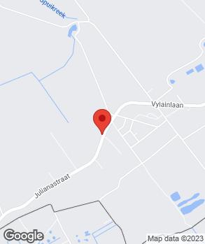 Locatie Autocentrum Leunis op kaart