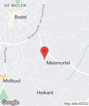 Locatie Autobedrijf Feijen op kaart