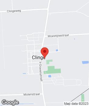 Locatie Firma Garage Van de Sande op kaart