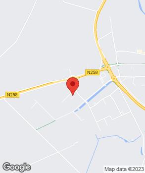 Locatie Automobielbedrijf van Putten en Zoon B.V. op kaart