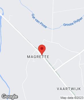 Locatie A. van de Wege Auto's op kaart