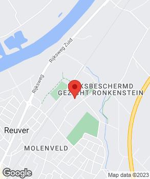 Locatie Auto Belfeld op kaart