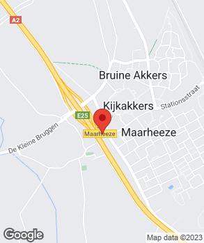 Locatie Autoservice Mares op kaart