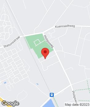 Locatie Autobedrijf Schepens op kaart