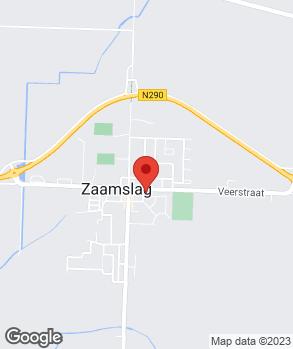 Locatie Firma Garagebedrijf De Putter op kaart