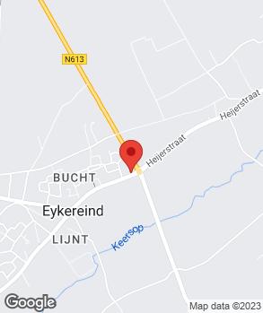 Locatie Autobedrijf Theuws B.V. op kaart
