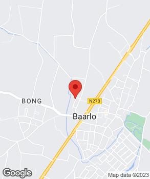 Locatie Autobedrijf Dima B.V. op kaart