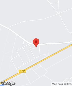 Locatie Autobedrijf Vercoulen B.V. op kaart