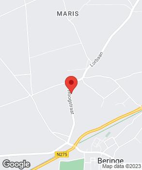 Locatie Autobedrijf Firma Bruijnen op kaart