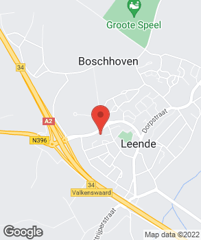 Locatie Autobedrijf M. Hellings op kaart