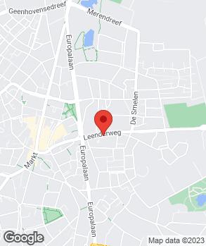 Locatie Auto Biemans op kaart