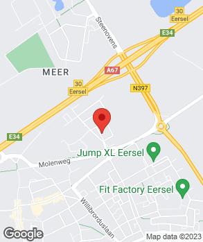 Locatie Autobedrijf Peter Heijnes op kaart