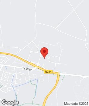 Locatie Roadservice De Kempen op kaart