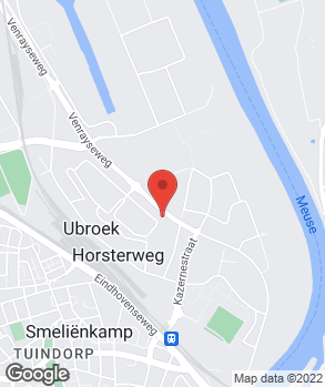 Locatie Autobedrijf Deinum B.V. op kaart