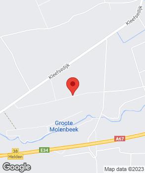 Locatie Autoschade Lemmen op kaart
