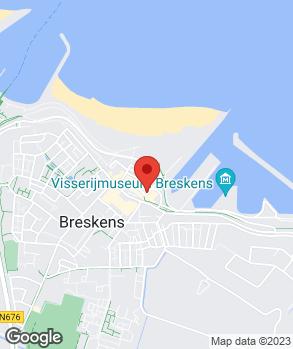 Locatie Garage Heijboer B.V. op kaart