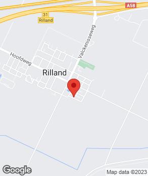 Locatie Autobedrijf Cees Anton Kolff op kaart