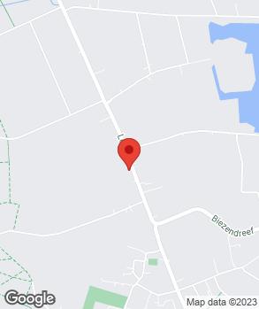 Locatie Garage Beekman V.O.F. op kaart