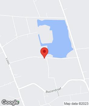 Locatie Automob.- en Gar.bedr. J.A. van den Eijnden op kaart