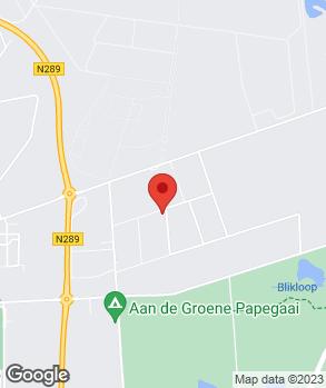 Locatie Garage Visman op kaart