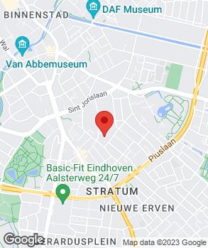 Locatie Buijsers APK op kaart