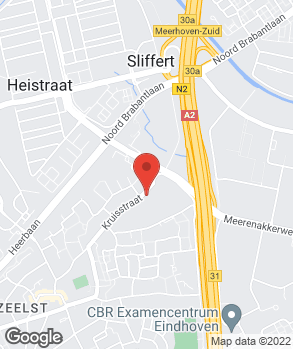 Locatie Autoservice Caro op kaart