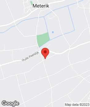 Locatie Autobedrijf R. Kleuskens op kaart
