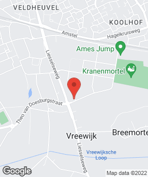 Locatie Autobedrijf Jos Heinsbergen op kaart