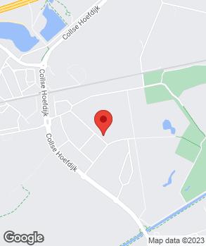 Locatie van Zeijl Autoschade op kaart