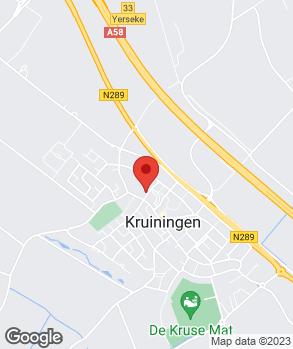 Locatie Service & Onderhoud van Koeveringe op kaart