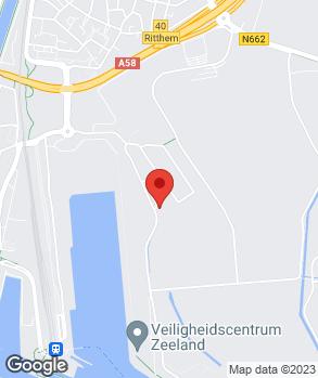 Locatie Autobedrijf Schanck op kaart