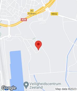 Locatie H. Pruymboom op kaart