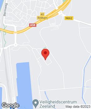 Locatie Auto en Metaalhandel Toon van Wanrooij op kaart