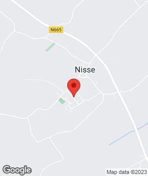 Locatie Autobedrijf Bekker op kaart