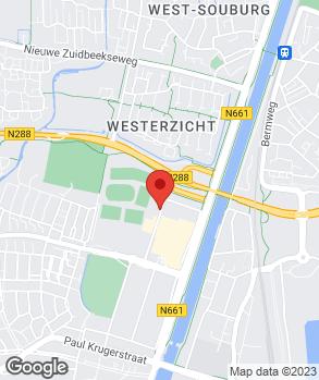 Locatie Autobedrijf Kaya op kaart