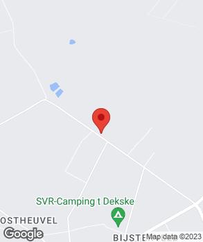 Locatie Autobedrijf F.M. van Beers V.O.F. op kaart