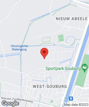 Locatie Garage Alexander op kaart