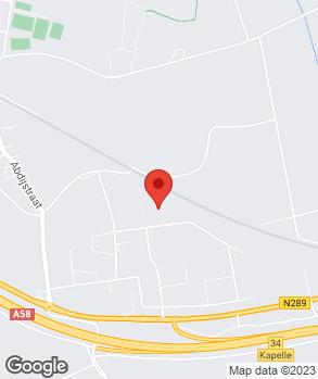 Locatie van Wendel de Joode Autotechniek op kaart