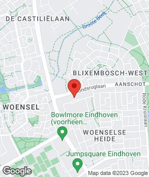 Locatie Car Care Wallinga B.V. op kaart