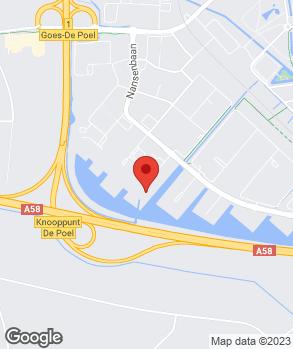 Locatie Car Collect Benelux B.V. op kaart