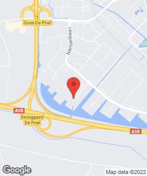 Locatie Olov B.V. op kaart
